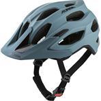 Alpina Carapax 2.0 dirt blue matt Bikehelm