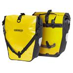 Back Roller Classic, yellow-black