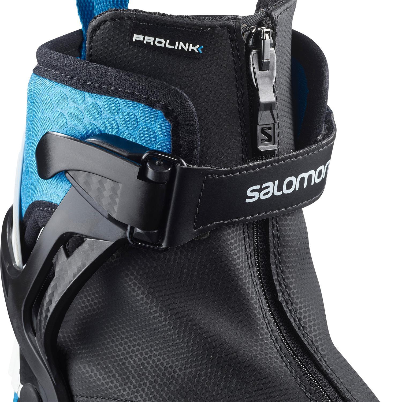 Salomon RS Prolink, Skatingschuhe 7gY4g