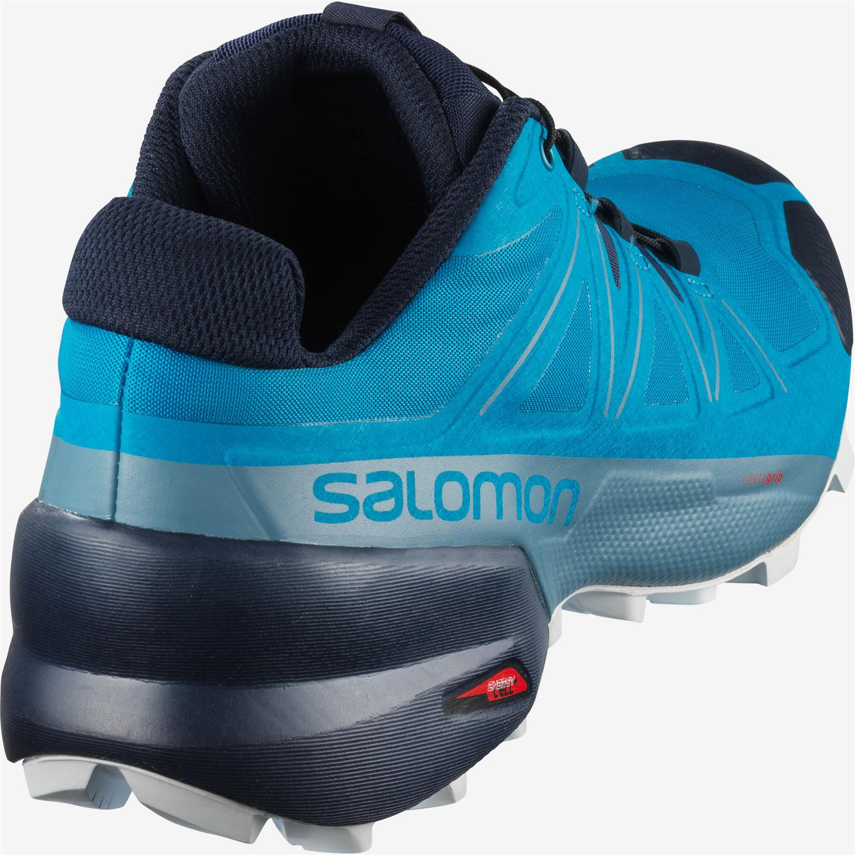 Salomon Speedcross 5, fjord blue 201920