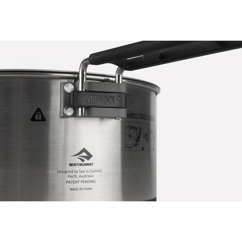 Sea to Summit Sigma Pot 2,7 Liter