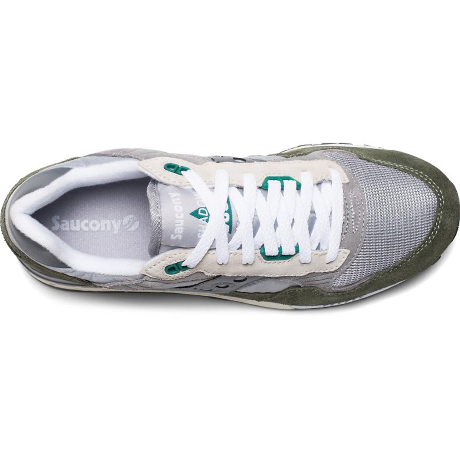cheap for discount 97320 82b4c Saucony Shadow 500 Vintage