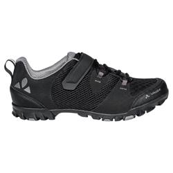 Vaude Men`s TVL Hjul - black