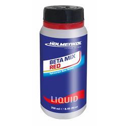 Holmenkol Betamix Red Liquid, -4° bis -14°C, 250ml
