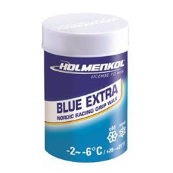 Holmenkol Grip Blue Extra -2°C/-6°C, 45g