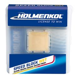 Holmenkol Speed Block WET 15 g