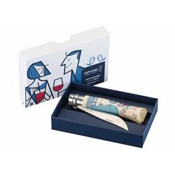 Opinel No. 8 by Ale Giorgini