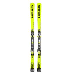Head WC Rebels I. Speed Pro SW Alpinski 19/20 + FF Evo 16