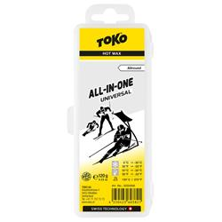 Toko All in One  Hot Wax Universal