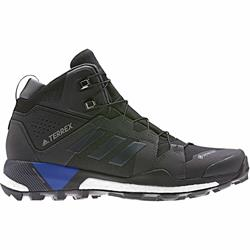 Adidas - Terrex Skychaser XT Mid GTX (Core Black - Grey Three - Collegiate Royal)