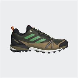 Adidas Terrex Skychaser LT wilpin/vivgrn/vivred Multifunktionsschuh