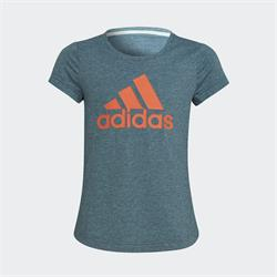 Adidas G A.R. Logo Tee clear mint