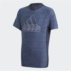 Adidas B A.R. HTR Tee legend ink