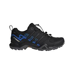 Adidas - Terrex Swift R2 Gore-Tex Wanderschuh (Black - Blue)