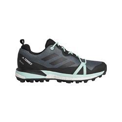 Adidas - Terrex Skychaser LT Wanderschuh (ashgre - cblack - clemin)