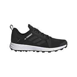 Adidas - Terrex Speed Gore-Tex Trailrunning-schuh (Core Black - Cloud White)