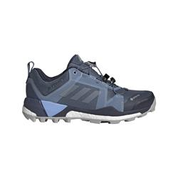 Adidas - Terrex Skychaser XT Gore-Tex Wanderschuh (tech ink-grey two-glow blue)