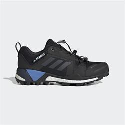 Adidas - Terrex Skychaser XT MID Gore-Tex (Core Black - Grey Four - Real Blue)