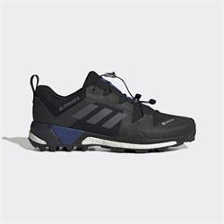 Adidas - Terrex Skychaser GTX (Core Black - Grey Three - Collegiate Royal)