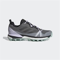 Adidas - Terrex Skychaser LT GTX (Grey Four - Core Black - Green Tint)