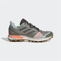 Adidas - Terrex Skychaser LT Bluesign (Feather Grey - Legend Earth - Green Tint)