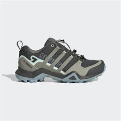 Adidas - Terrex Swift R2 Gore-Tex (Legend Earth - Feather Grey - Ash Grey)