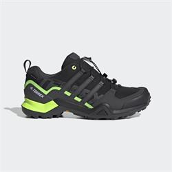 Adidas - Terrex Swift R2 Gore-Tex (Core Black - Solid Grey - Signal Green)