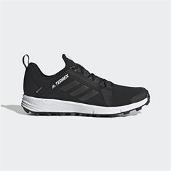 Adidas - Terrex Speed GTX (Core Black - Core Black - Cloud White)