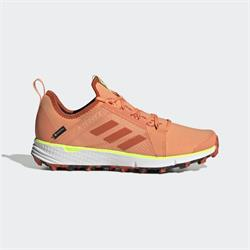 Adidas - Terrex Speed Gore-Tex (Amber Tint - Glory Amber - Signal Green)