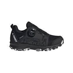 Adidas - Terrex Agravic Boa (core black - ftwr white - grey three)