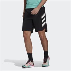 Adidas Terrex Parley Agravic All-Around Shorts black white