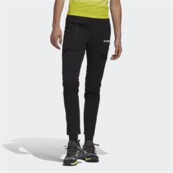 Adidas Terrex Zupahike Hiking Hose Damen schwarz