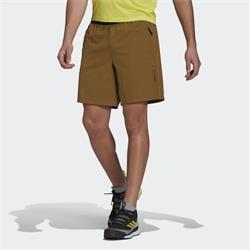 Adidas Terrex Liteflex Hiking Shorts braun
