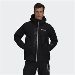 Adidas Terrex Gore-Tex Paclite black
