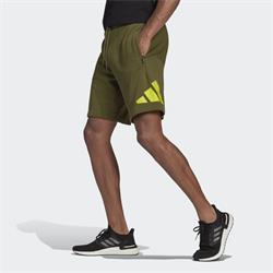 Adidas Sportswear FI Short grün
