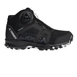 Adidas Terrex Boa Mid Rain.RDY black Junior