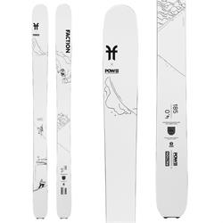 Faction Agent 4.0 POW Collab Skis 21/22