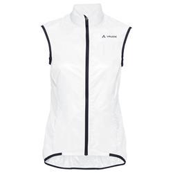 Vaude Air Vest III White Women
