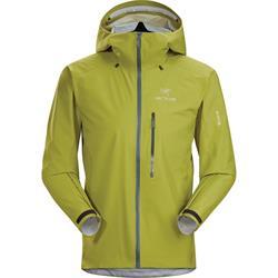 Arcteryx Alpha FL Jacket Herren Glade