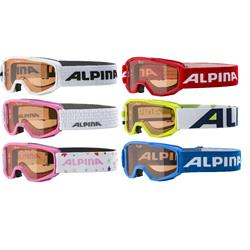 Alpina Piney Kinderskibrille