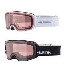Alpina Nakiska QV Skibrille