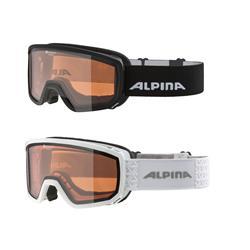 Alpina Scarabeo S QH Skibrille