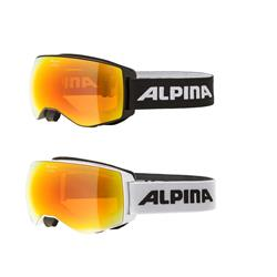 Alpina Naator HM orange sph. Skibrille