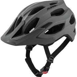 Alpina Carapax 2.0 coffey grey Bikehelm