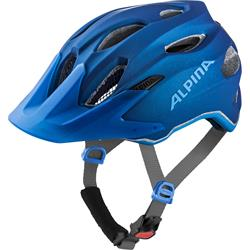 Alpina Carapax jr., blue