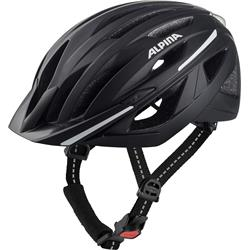 Alpina Haga LED, black matt