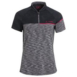Vaude Altissimo Shirt Black