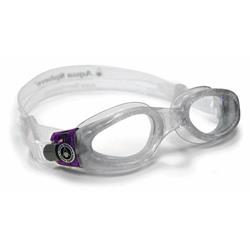 Aqua Lung - Kaiman Lady Schwimmbrille Clear-Purple