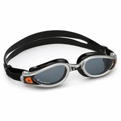 Aqua Lung - Kaiman Exo Schwimmbrille Silver-Black