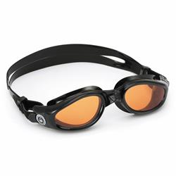 Aqua Lung - Kaiman Schwimmbrille Black-Orange